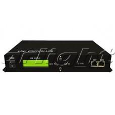 Контроллер HX-801TC (122880 pix, 220V, SD-карта), Arlight, 022187