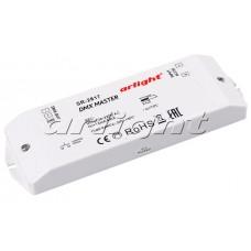 Контроллер DMX SR-2817 (220V, 8 зон), Arlight, 017614