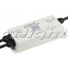 Декодер DMX SR-2112BWP (12-36V, 4x350mA), Arlight, 019064
