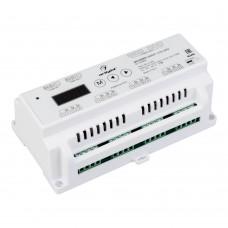 Декодер SMART-K18-DMX (12-36V, 12x5A), Arlight, 023826