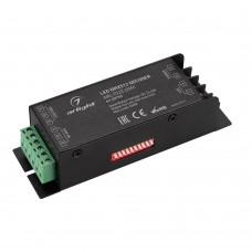 Декодер ARL-7022-DMX (12-24V, 1x25A, DMX512), Arlight, 027152