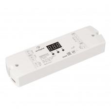 Конвертер SMART-K40-DMX (12-24V, 0/1-10V), Arlight, 028413