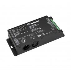 Конвертер SMART-K24-DMX512 (12-24V, SPI, 2.4G), Arlight, 027128