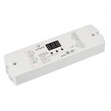 Конвертер SMART-K38-DMX (12-24V, SPI, 2.4G), Arlight, 028411