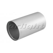 Цилиндр накладной SP-POLO-R85S Silver 1-3, Arlight, 020889
