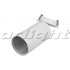 Корпус SP-POLO-BUILT-R65 (WH, 1-3, 200mA), Arlight, 024219