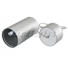 Цилиндр подвесной SP-POLO-R85P Silver 1-3, Arlight, 020885