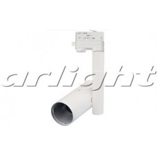 Корпус SP-POLO-TRACK-4TR-PIPE-R65 (WH, 1-3, 200mA), Arlight, 024227
