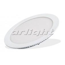Светильник светодиодный DL-192M-18W Warm White, Arlight, 020116