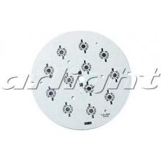 Плата D120-12E Emitter (12x, 724-29), Arlight, 011612
