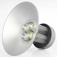 Прожектор светодиодный колокол GKD-200-NW