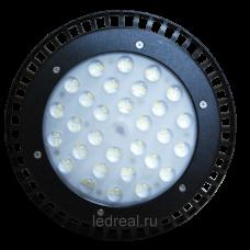Промышленный светодиодный светильник NLO-SMD-AIX-50-CW
