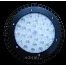 Промышленный светодиодный светильник NLO-SMD-AIX-100-CW
