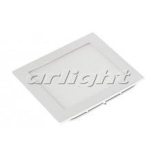 Светильник светодиодный DL-192x192M-18W Day White, Arlight, 021916