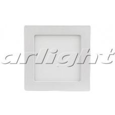 Светильник светодиодный DL-192x192M-18W White, Arlight, 021917