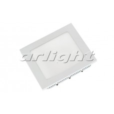 Светильник светодиодный DL-172x172M-15W Day White, Arlight, 020132