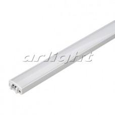 Мебельный светодиодный светильник BAR-2411-1000A-12W 12V Warm, Arlight, 024010