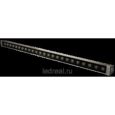 Прожектор светодиодный архитектурный wlw24W RGB
