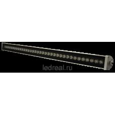 Прожектор светодиодный архитектурный wlw36W RGB