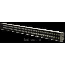 Прожектор светодиодный архитектурный wlw72W CW 45