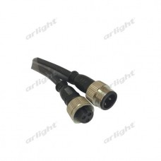 Коннектор питания ARL-LINE-2pin (24V), Arlight, 026390