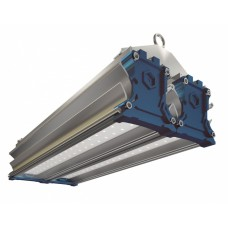 Промышленный светодиодный светильник RS Pro 50x2 S5 (Д)