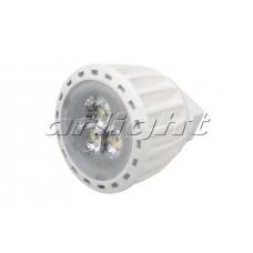 Светодиодная лампа MR11 4W30W-12V Day White, Arlight, 019435