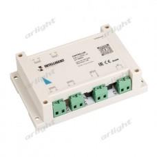 INTELLIGENT ARLIGHT Контроллер DALI-LOGIC-x4 (230B, Ethernet), Arlight, 025512