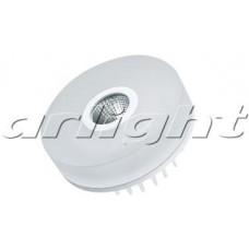 Светильник светодиодный LTD-80R-Opal-Roll 2x3W Warm White, Arlight, 020812