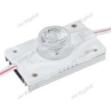 Модуль светодиодный герметичный ARL-ORION-S30-12V White 13x25 deg (3535, 1 LED), упаковка 20 штук, Arlight, 026538