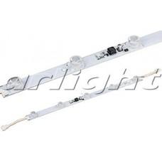 Светодиодный модуль герметичный ZM-5G-OS-24V White, Arlight, 017027, упаковка 5 штук