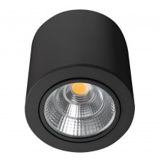 Светильник SP-FOCUS-R140-30W Warm3000 (BK, 24 deg, 230V), Arlight, 029538