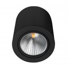 Светильник SP-FOCUS-R120-16W Day4000 (BK, 24 deg, 230V), Arlight, 028742