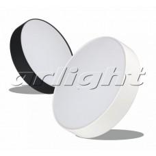 Светильник светодиодный SP-RONDO-175B-16W Day White, Arlight, 022238