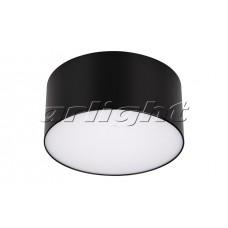 Светильник светодиодный SP-RONDO-140B-18W Day White, Arlight, 022237
