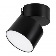 Светильник SP-RONDO-FLAP-R110-25W Warm3000 (BK, 110 deg), Arlight, 026482