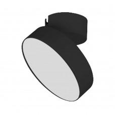 Светильник SP-RONDO-FLAP-R175-16W Warm3000 (BK, 110 deg), Arlight, 028164