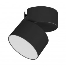 Светильник SP-RONDO-FLAP-R95-16W Warm3000 (BK, 110 deg), Arlight, 028158