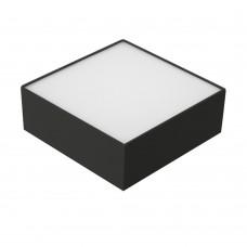 Светильник SP-QUADRO-S170x170-18W Warm3000 (BK, 120 deg, 230V), Arlight, 029478