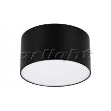Светильник светодиодный SP-RONDO-120B-12W Warm White, Arlight, 022902