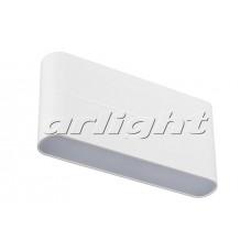 Светильник светодиодный SP-Wall-170WH-Flat-12W Warm White, Arlight, 020802