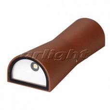 Светильник LGD-Wall-Tub-J2R-12W Warm White, Arlight, 024384