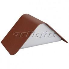 Светильник LGD-Wall-Delta-1R-12W Warm White, Arlight, 024389