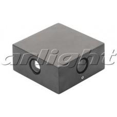 Светильник светодиодный LGD-Wall-Quad-76G-8W Warm White, Arlight, 020844