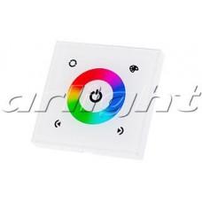 Панель Sens LN-08E White (RGB,12-24V,144-288W), Arlight, 019331