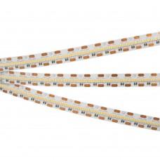 Лента MICROLED-5000 24V Warm2700 10mm (2110, 700 LED/m, LUX), бобина 5 метров, Arlight, 027028