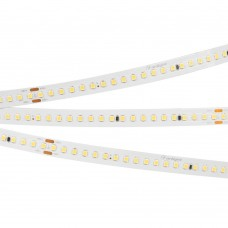 Лента IC 2-50000 48V Warm3000 12mm (2835, 144 LED/m, LUX), бухта 50 метров, Arlight, 026983