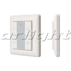 Панель Knob SR-KN9550K4-UP White (KNX, DIM), Arlight, 021369