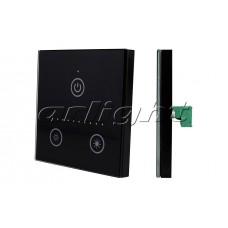 Панель Sens CT-201-IN Black (12-24V, 0-10V), Arlight, 019598