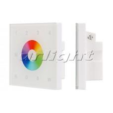 Панель Sens SMART-P2-DMX (90-240V, 2.4G), Arlight, 022666